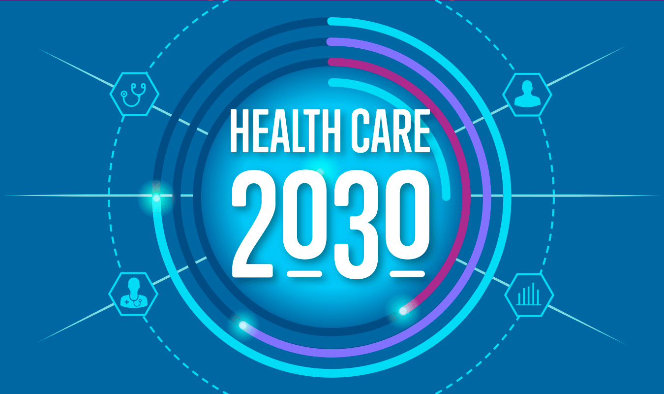 Clinicians in 2030