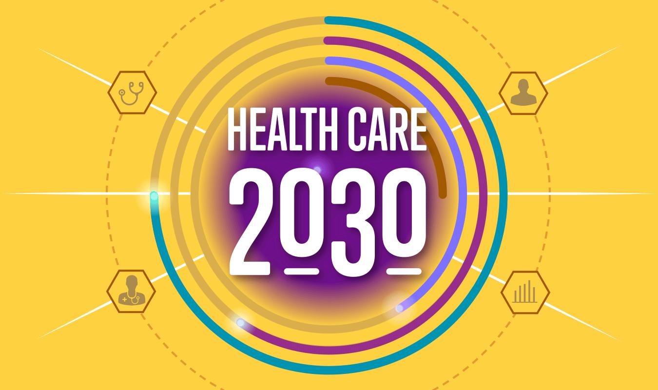 Technology & Data in 2030