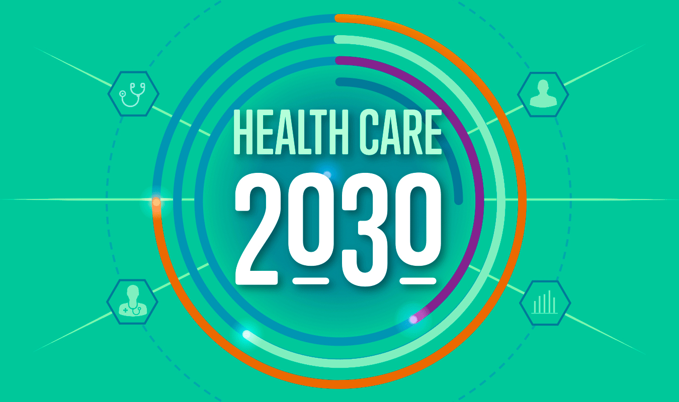 Patients & Consumers in 2030