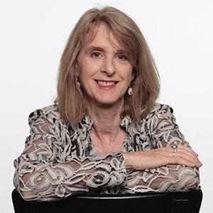 Marcia Peterson